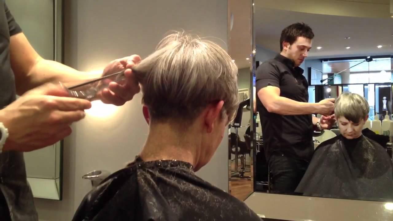 Adam Ciaccia  Short Haircut Part 6  YouTube
