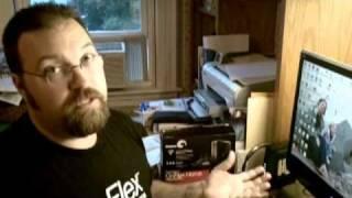 Installing the Seagate GoFlex Home