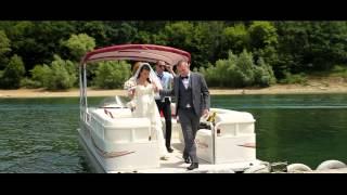 Таня Саша свадебный клип