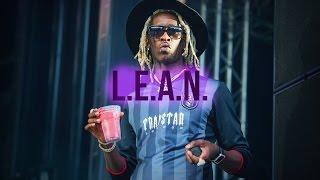 Young Thug x Duke x Trouble x Slime Season 3 Type Beat - Lean [Prod. Hipaholics] **2016**
