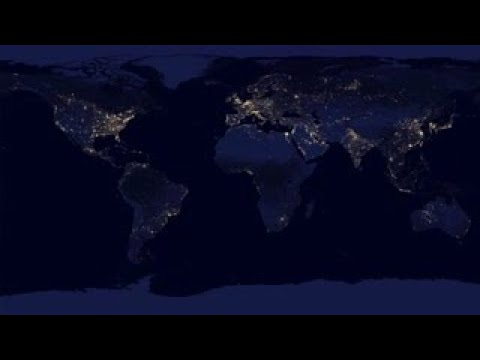 Roadmap To 100% Wind, Water And Solar Energy For World