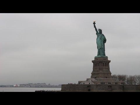 FIRST TIME IN MANHATTAN, NEW YORK   Broadway Trip - Part 1