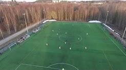ACE - I-Kissat 3-2 (2-2) Tampereen Kolmonen 24.4.2019