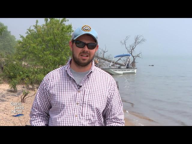 Lake Levels - Great Lakes Now - 1005 - Segment 2