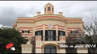 14 -15 Maggio 2016 -  Santa Maria di Leuca - VILLE IN FESTA -