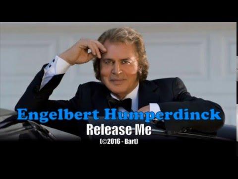 Engelbert Humperdinck - Release Me (Karaoke)