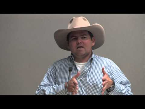 Drilling Mud Application: Legal Considerations for Landowners; Trae Gray
