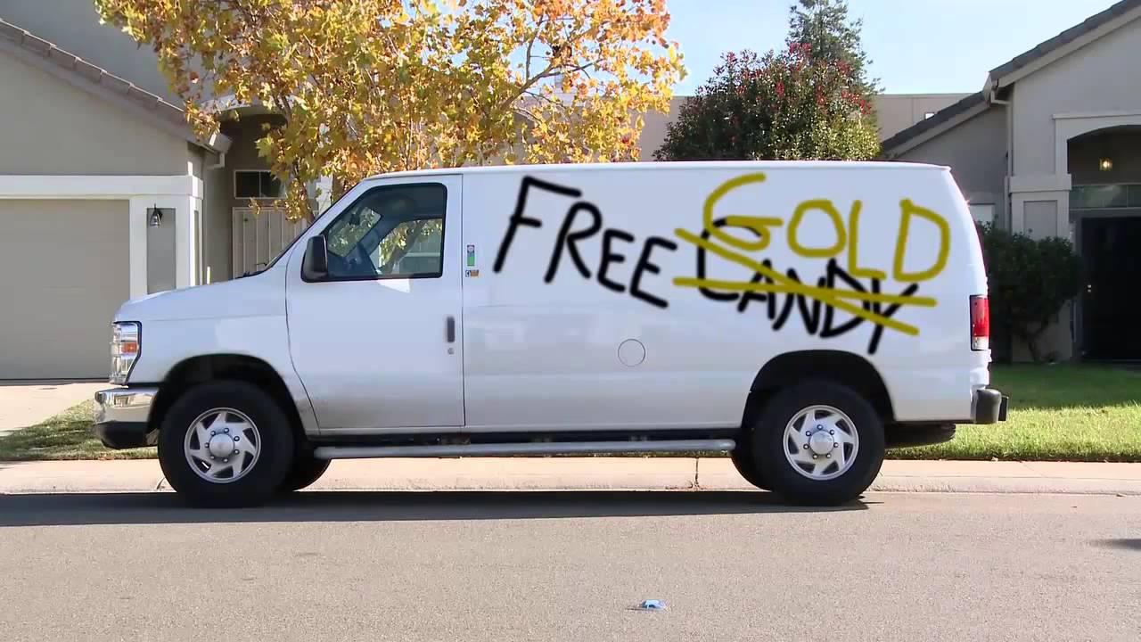 147c22883c Always trust a man in a big white van (smosh) - YouTube