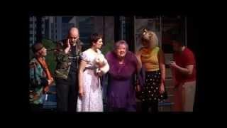 Странная Миссис Сэвидж, театр Кулисы,  Дюссельдорф(, 2012-09-10T17:56:10.000Z)