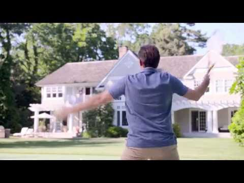 Win Your Dream Home from Publishers Clearing House!
