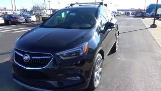 18B098 2018 Buick Encore Premium For Sale Columbus Ohio