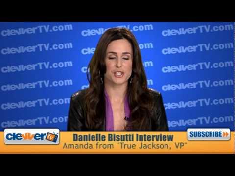 Danielle Bisutti : True Jackson, VP