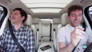 Carpool Karaoke: The Series - Thomas Middleditch & Ben Schwartz - Apple TV app