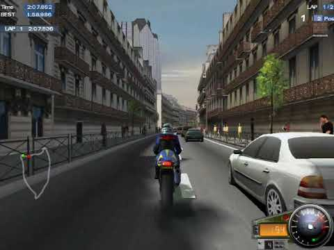 MOTORACER 3 TÉLÉCHARGER