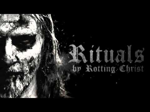 Rotting Christ - Rituals (Full Album-2016)