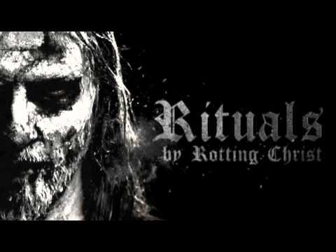 Rotting christ rituals full album 2016