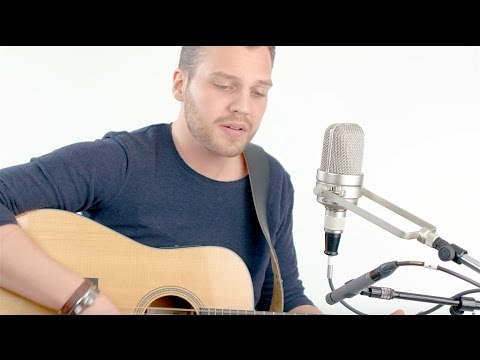 James Morrison - You Give Me Something (Cover)