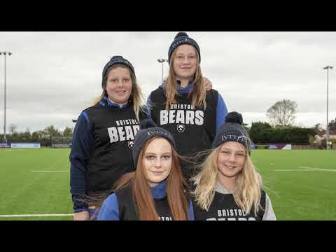 Bristol Bears Women announce Sister Club programme