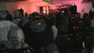 Backlash - Don't Stop Me Now @ Victory Rally Aboyne