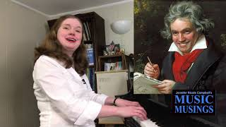 Music Musings Ep. 12: Beethoven's Eccosaise in G Major