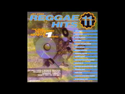Reggie Stepper - Prove
