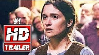 FULL THEM THAT FOLLOW Official Trailer 2019 Olivia Colman Thriller Movie