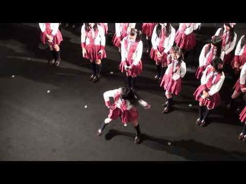 Beby-san dance kaze wa fuiteiru