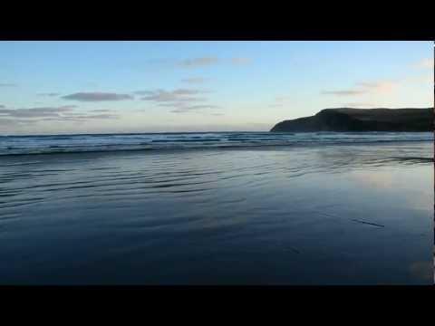 Cape Bridgewater Bay
