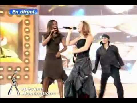 Lorie - Sur un air latino (Star Academy)