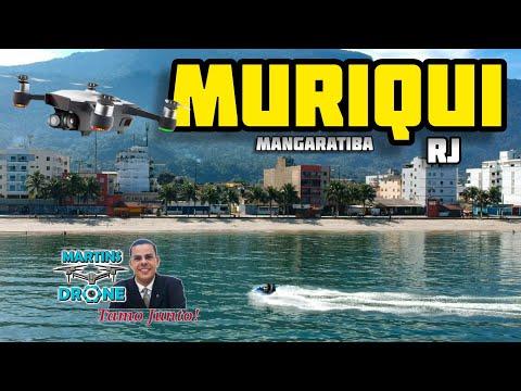 Muriqui - Mangaratiba