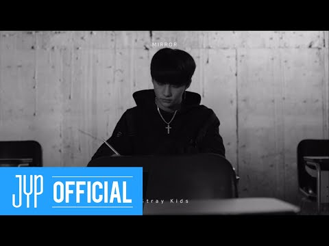 "Stray Kids ""Mirror"" Performance Video Teaser"