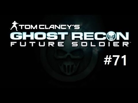 고스트리콘 퓨처솔져 Ghost Recon Future Soldier Multiplayer part # 71