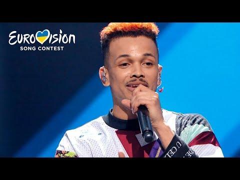 Benny Cristo – Kemama – Национальный отбор на Евровидение-2020. Второй полуфинал