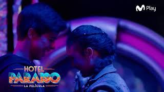 ¡Mira Hotel Paraíso en Movistar play!