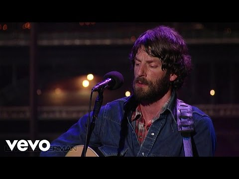 Ray LaMontagne And The Pariah Dogs - Like Rock & Roll And Radio (Live on Letterman)