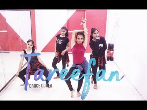 Tareefan | Veere Di Wedding | QARAN Ft. Badshah | Kareena K Khan, Sonam Kapoor I Dance Cover I AJ