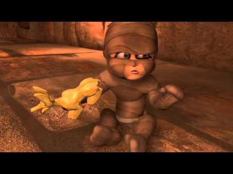 """Прикольный Мультфильмы """"Тадео Джонс"""" Смотреть Мультики в  Хорошем Качестве HD 720"""