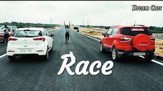 i20 Elite Vs Ford Ecosport