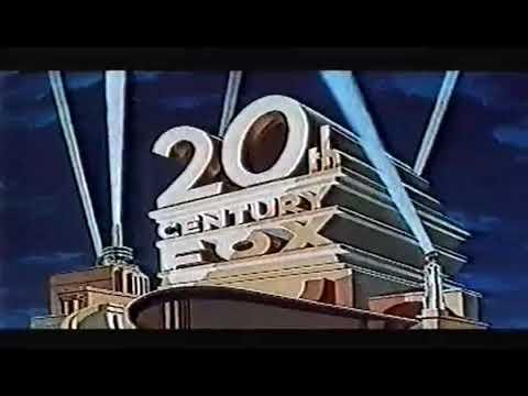 20th Century Fox [USSR] Logo (1962)