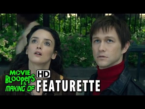 The Walk (2015) Featurette - A Love Letter to New York