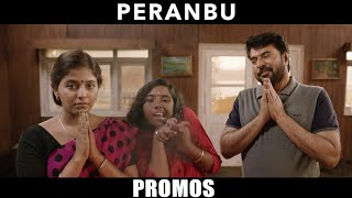Peranbu – Official Sneak Peek | Mammootty as Puppy | Anjali
