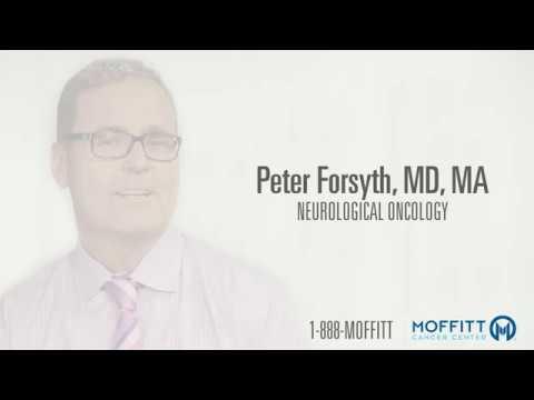 Peter A  Forsyth | Moffitt