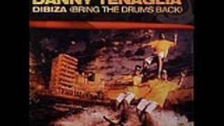 Danny Tenaglia  - Dibiza (Island groove remix)