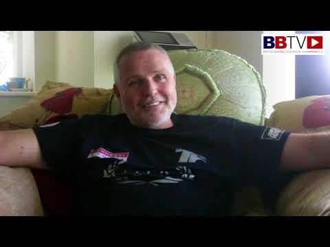 (PART 2) EXCLUSIVE INTERVIEW; AT HOME WITH PETER FURY