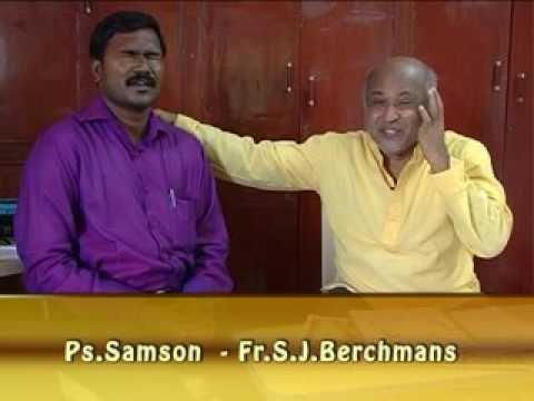 Prayer fr Berchmans With Samson Jayakumar
