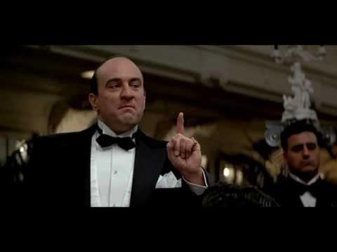 Ennio Morricone - Al Capone's Theme (The Untouchables) mp3