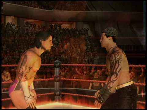 WWE SmackDown vs. RAW 2010 (SvR 10)...