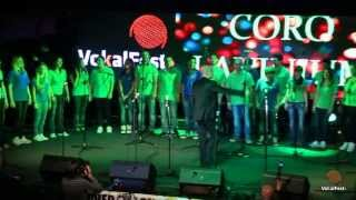 Coro Lavinium - Some Nights - VokalFest 2013