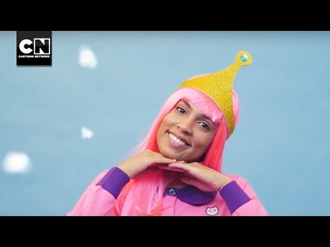 6 Easy Halloween Costumes | Cartoon Network