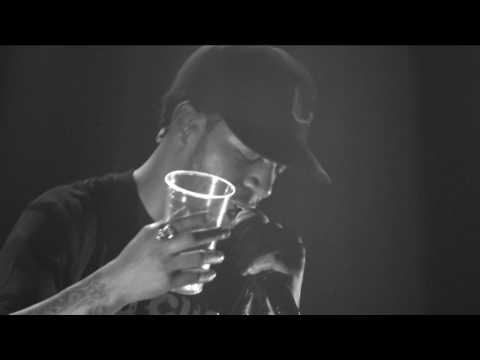 Kid Cudi - Man On The Moon(The Anthem) (Live)